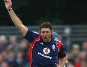 England name Bresnan and Onions