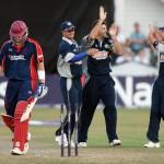 Natwest Pro-40 Cricket: Somerset v Kent