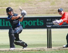 England women win T20 series in New Zealand