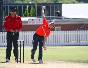 VIDEO: White Ferns level England v New Zealand T20 series