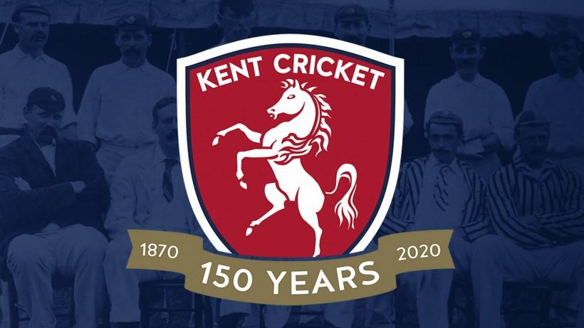 Club unveils 150th Year emblem