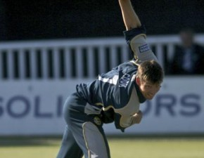 Kent lose Second Eleven Trophy match at Hampshire