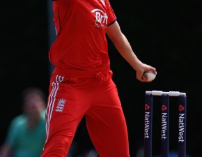Academy scholar Natasha Farrant named in England Women's squad for Women's Ashes Series