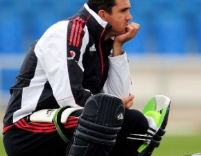 Pietersen out of the NatWest Series