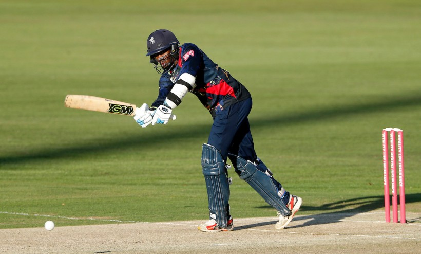 Daniel Bell-Drummond commits future to Kent Cricket