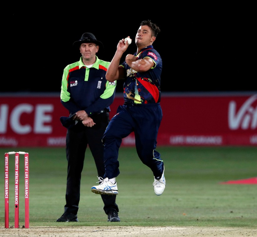 Stoinis: One of the best bowling performances
