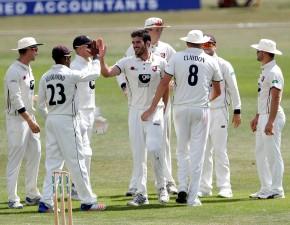 Go Tec Nursing to continue their sponsorship of Kent Cricket
