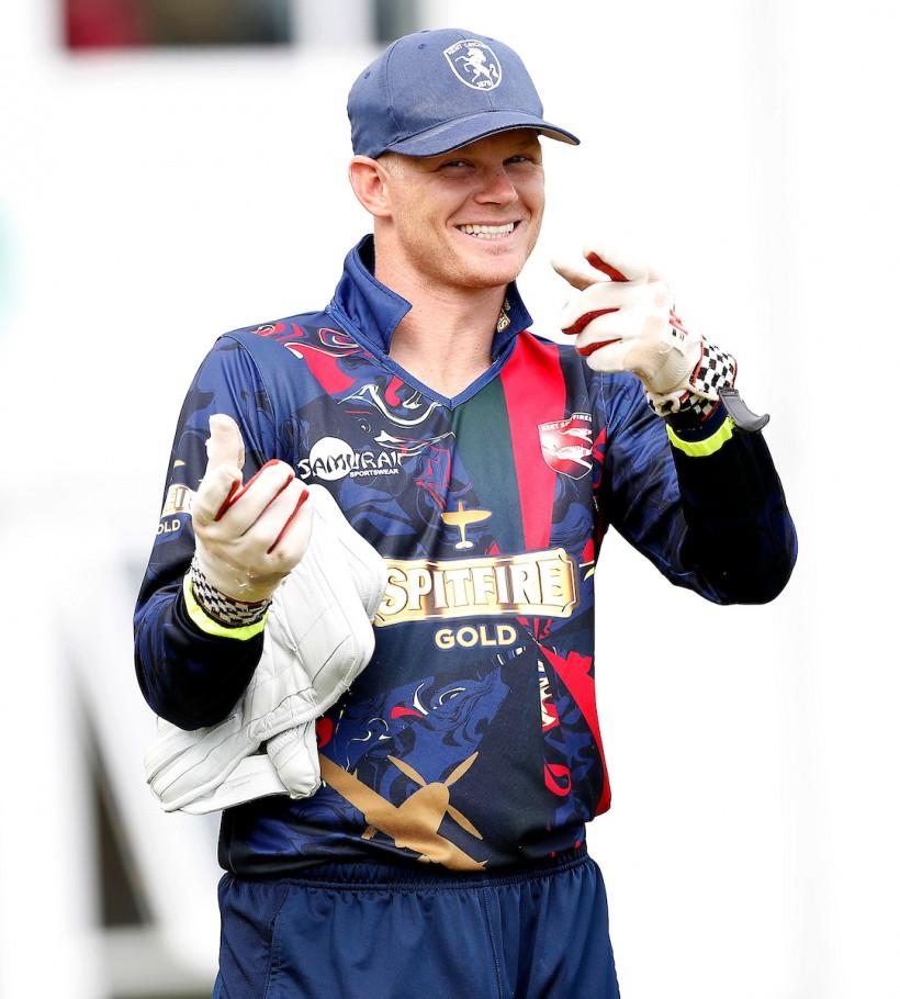Spitfires win T20 nail-biter at Beckenham