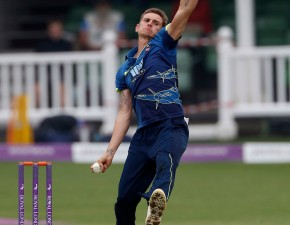 Bowlers share wickets in Second XI Trophy win