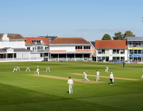 Canterbury Cricket Week is coming!