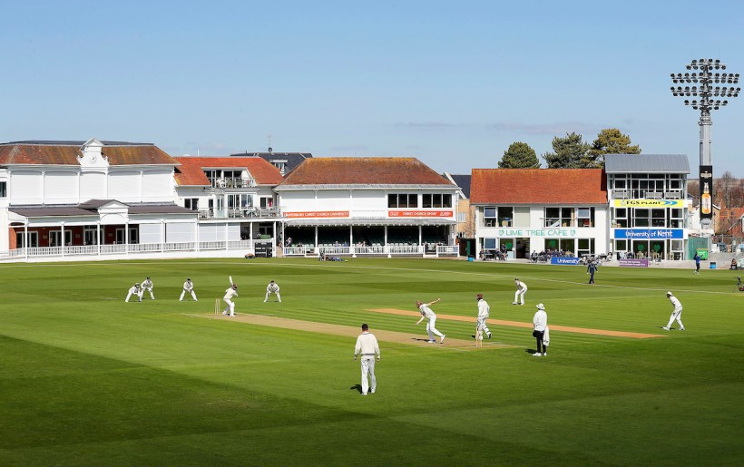 Canterbury Cricket Week is coming!