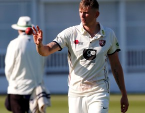 Denly & Podmore inspire final day win
