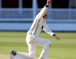 Riley grabs 9 wickets in Second XI win