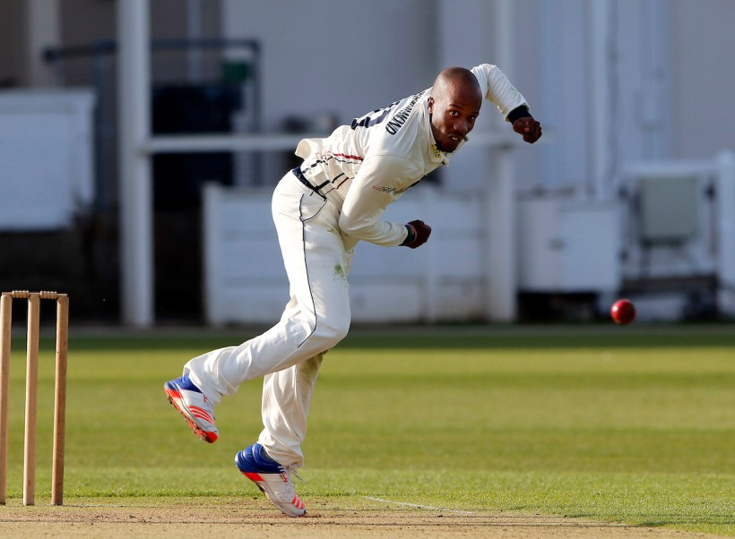 DBD takes maiden wicket as Glos salvage draw