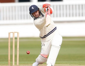 Unbeaten Kuhn 50 sees Kent home at Cardiff