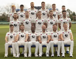 Kent name squad for trip to Somerset