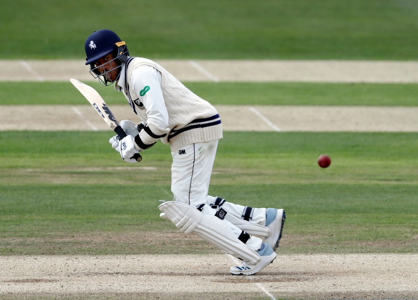 Kent succumb on final day at Chelmsford