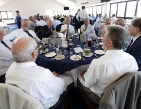 County Championship Hospitality now available
