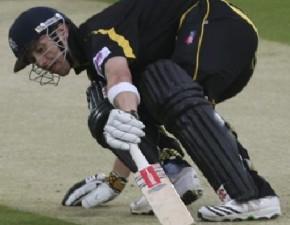Denly on Cricket AM