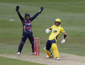 Match Preview: Hampshire vs. Kent Spitfires