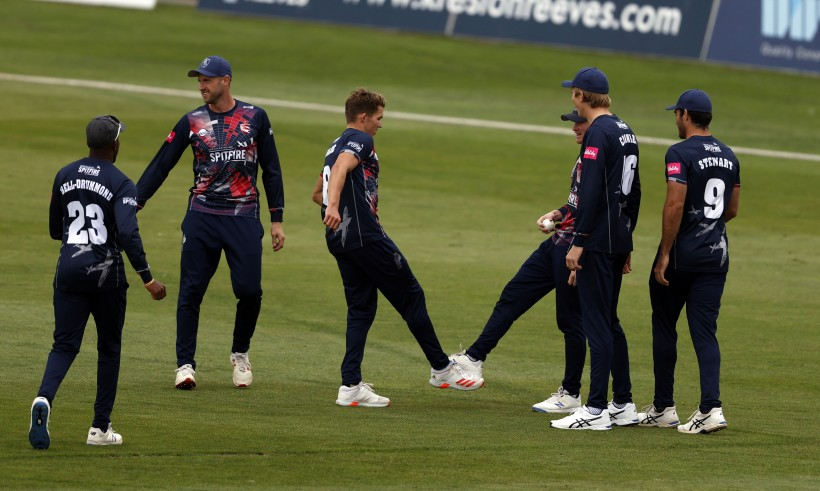 Match Preview: Middlesex vs. Kent Spitfires