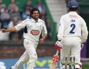 Khan close to first-team return