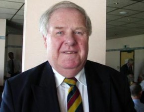 Kent second eleven scorer elected Rugby Referees President