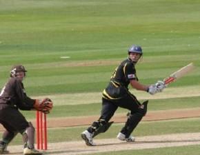 Spitfires earn home T20 quarter-final