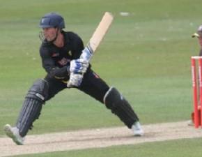 Spitfires v Dynamos in the Twenty20 quarter-finals