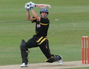 All-rounder McLaren previews LVCC match with league leaders