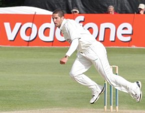 Parnell returns to Kent for Twenty20 Cup quarter-final