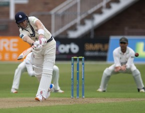 Match Day Info Pack: Kent vs. Worcestershire