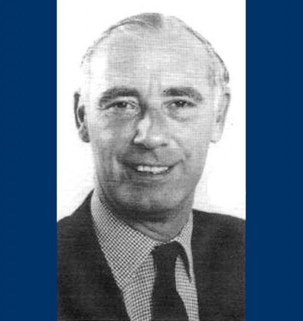 Obituary: Nicholas Héroys (1937-2019)