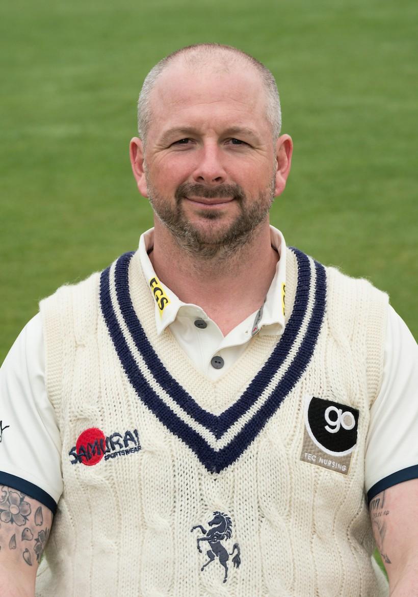Stevens hails impact of debutant bowlers