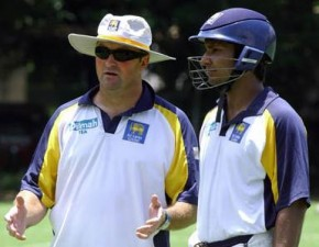 New coaching structure at Kent County Cricket Club
