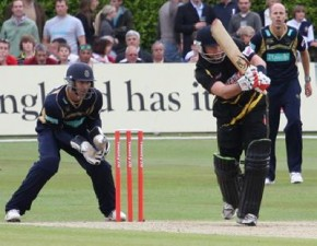 Kent Spitfires to play in second semi-final at T20 Finals Day
