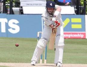 Darren Stevens previews Kent's Championship match with Middlesex