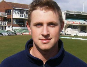 Blake stars with the bat in latest second team match
