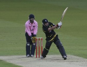 Rookie Spitfires put Middlesex to the sword at Canterbury