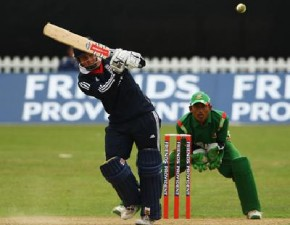 Goodman and Billings to be monitored by England U19s