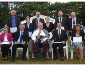 Read all about the Alan Albury Awards