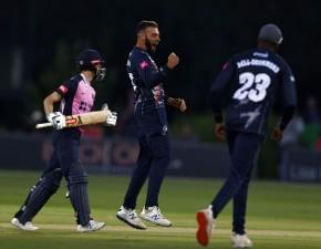 Match Report: Kent Spitfires vs. Middlesex