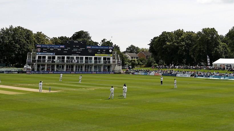 Match Report: Kent vs. Worcestershire