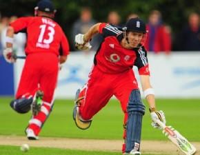 Denly prepares for England T20 game against Australia