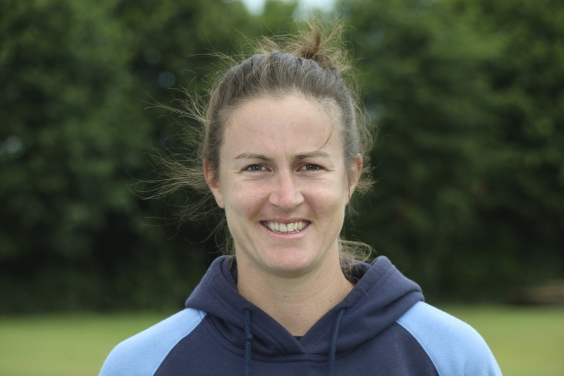 Lydia Greenway leaves role as Kent Women's coach