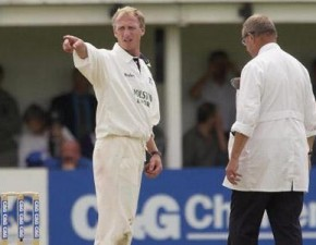 Former Kent captain added to ECB board