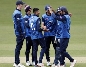 Spitfires beaten by Pakistan