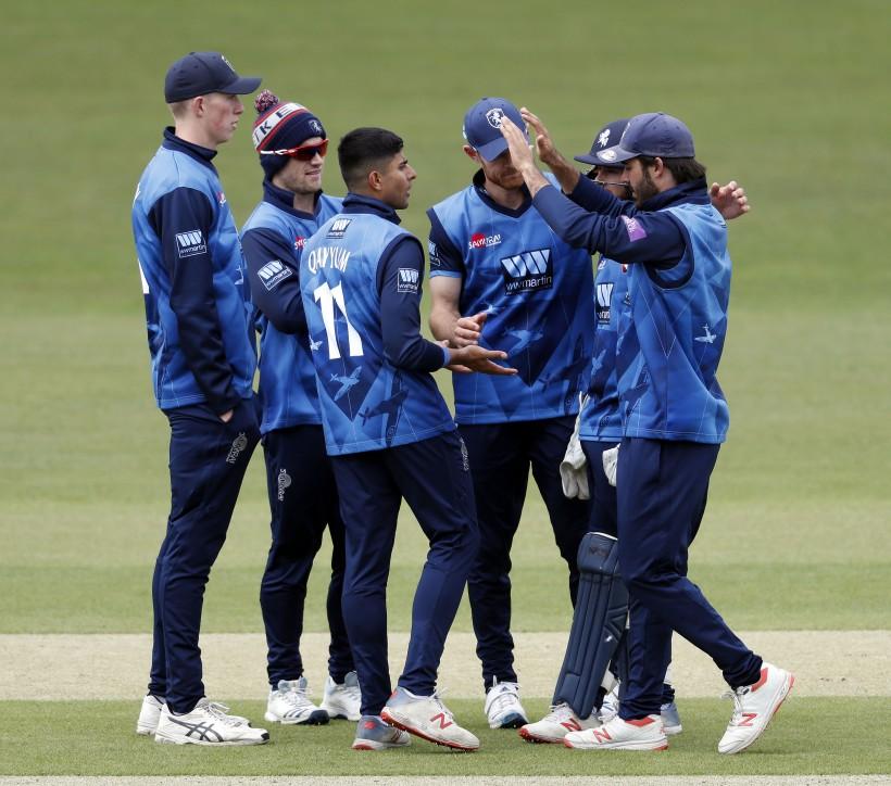 Spitfires beaten by Pakistan