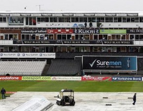 Old Trafford and Lord's awarded Bangladesh Tests