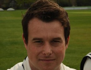 Ferley helps spin Kent to the brink of promotion